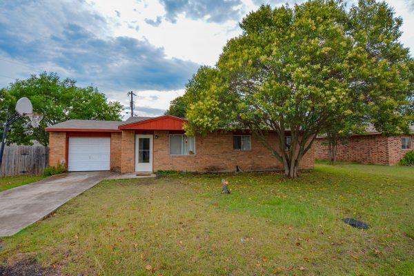 202 Post Oak St, Comfort, TX
