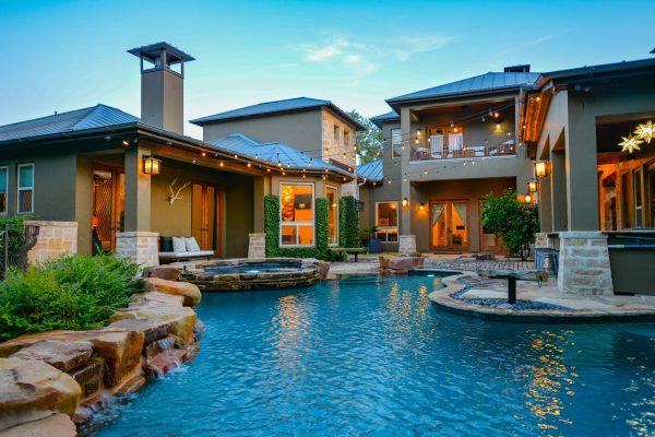 11314 Anaqua Springs, Boerne TX
