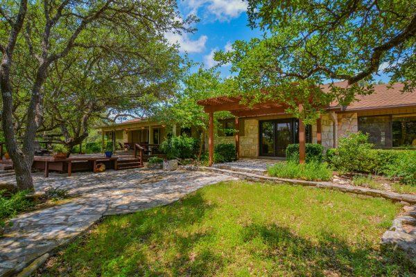 195 Cedar Ridge, Kerrville TX