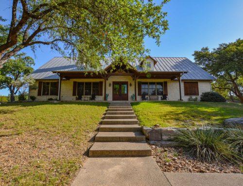 426 Shin Oak Way, Kerrville TX